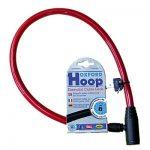 Antivol cable Hoop Oxford