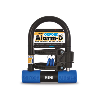 Oxford Alarm-D Mini 5030009096525_1