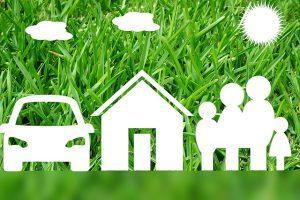 assurance vélo, maison, voiture et personnes