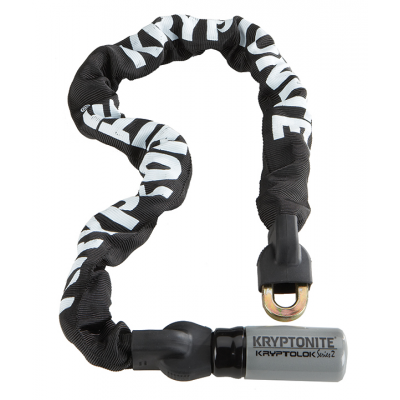 Chaîne KryptoLok Series 2 995 Integrated Chain Kryptonite