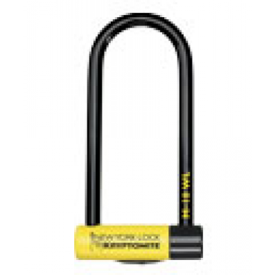 U New York Lock M18-WL Kryptonite
