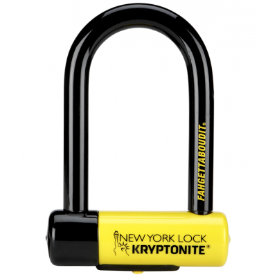 Kryptonite New York Fahgettaboudit Mini 0720018997986_1