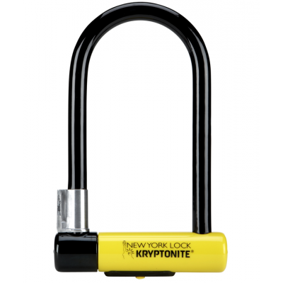 U New York Lock Standard Kryptonite