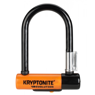 Kryptonite New-U Evolution Mini-5 0720018002062_1