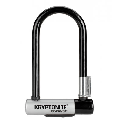 U New-U KryptoLok Mini-7 Kryptonite