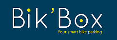 Logo de la société Bik'box