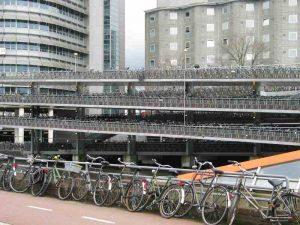 Garer son vélo en ville, comment faire