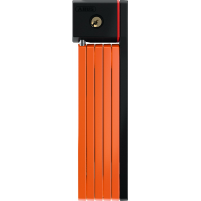 U pliant uGrip Bordo 5700/80 orange Abus