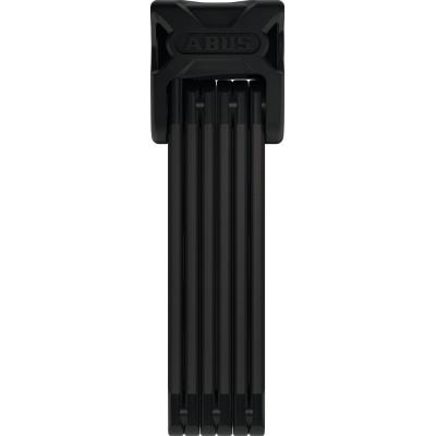 U pliant Bordo 6000 ST + Batterylock Bosch PLUS rack Abus