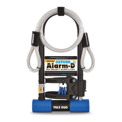 Oxford Alarm-D Max Duo 5030009096570_1