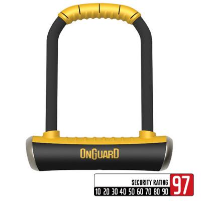 U Brute STD 8001 Onguard