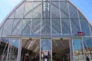 La gare SNCF de Montpellier Saint-Roch se prépare à acceuillir un pôle service vélo